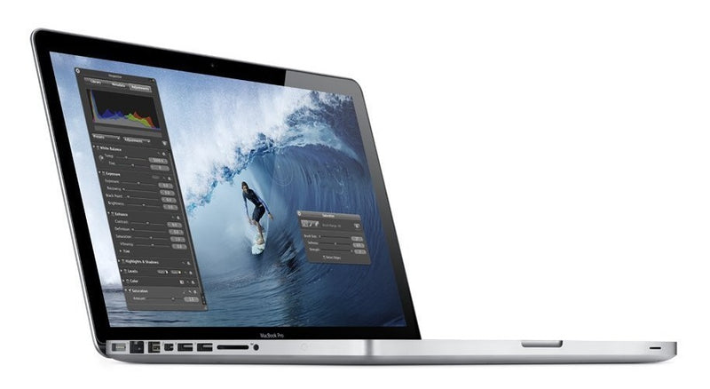 "Apple MacBook Retina Core M-5Y31 Dual-Core 1.1GHz 8GB 240GB SSD 12"" Notebook (Silver) (Early 2015)"