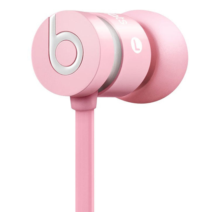 Nicki Minaj Special Edition Beats urBeats In-Ear Headphones (Pink)