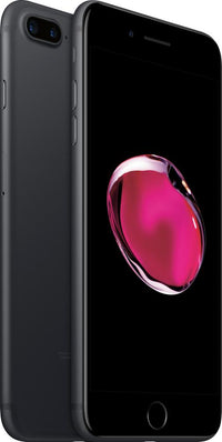 Apple iPhone 7 Plus 128GB Cellular Unlocked Black MN482LL/A