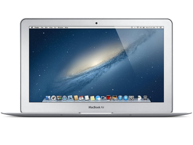 "Apple MacBook Air 11.6"" Core i5-5250U Dual-Core 1.6GHz 4GB 128GB SSD MJVM2LL/A"