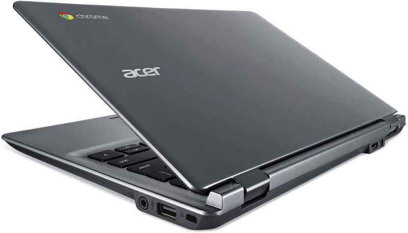 "Acer Aspire C730E-C4BA Chromebook Intel Celeron N2840 (2.16 GHz) 2GB 16GB SSD 11.6"" Chrome OS"