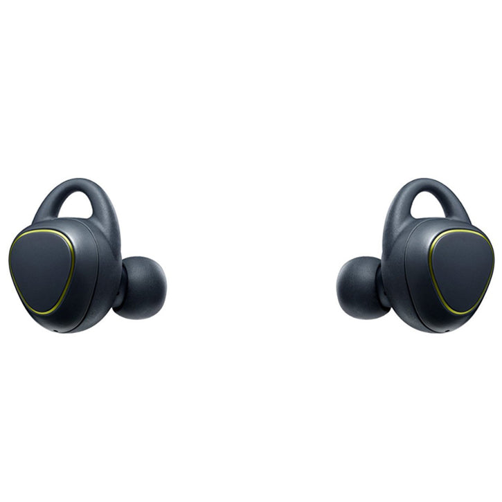 Samsung Gear IconX Cordfree Fitness Earbuds with Activity Tracker in Black