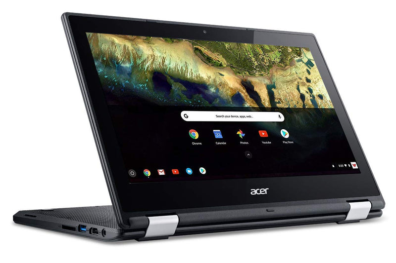 "Acer Chromebook R11 C738T-C7KD 11.6"" Intel Celeron N3060 Touchscreen 4GB 32GB"