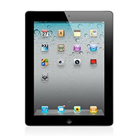 Apple iPad 2 16GB WiFi 3G Verizon Wireless iOS 2nd Generation Tablet - Silver/Black