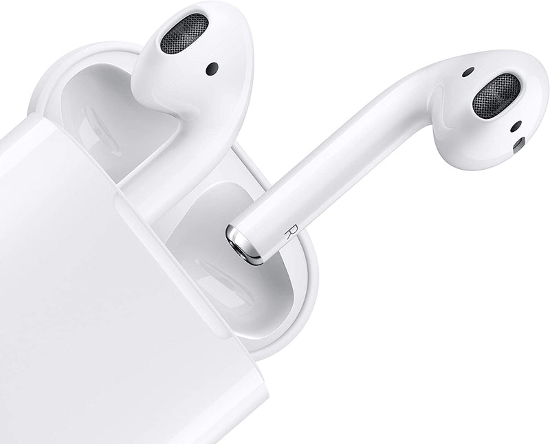 Apple AirPods w/Charging Case