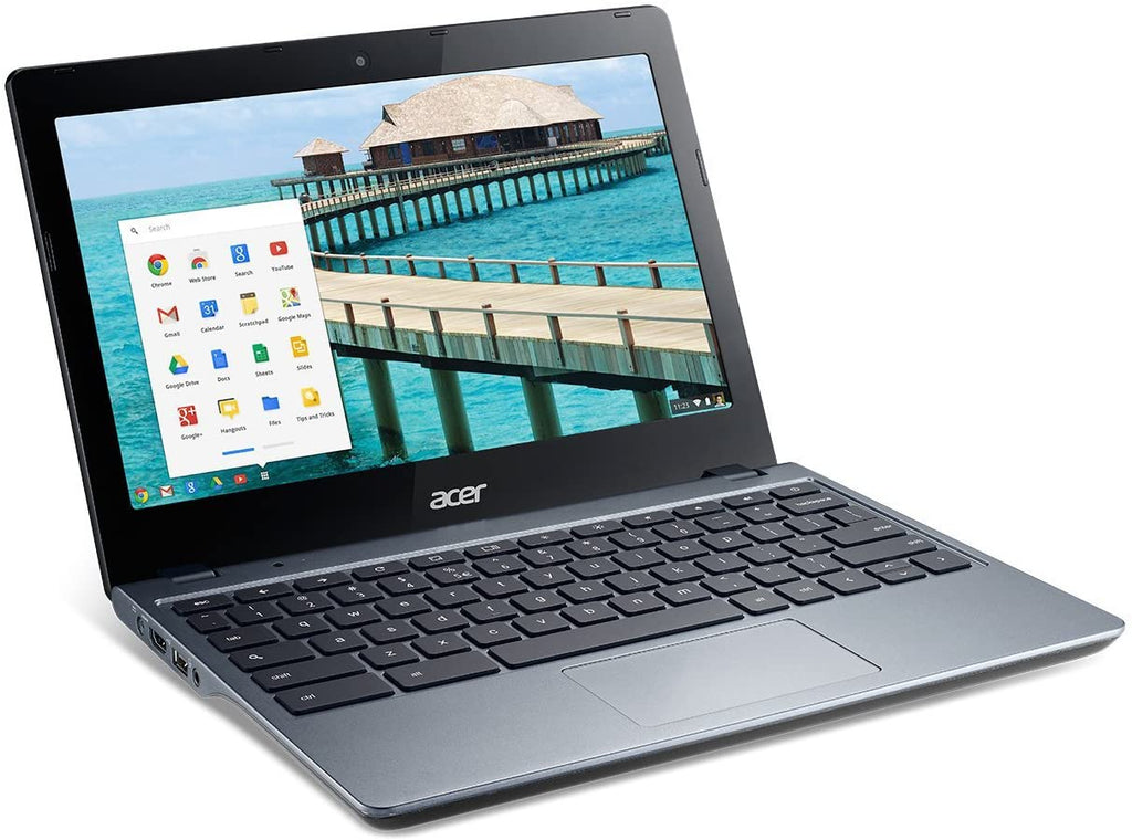 "Acer Chromebook C720-2848 Intel Celeron 2955U 2GB RAM 16GB SSD 11.6"" Chrome OS"