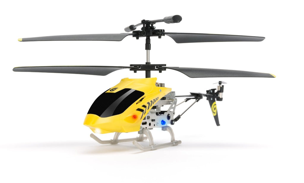 Griffin Technology GC37841 Helo TC Chopper in Yellow
