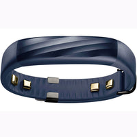 Jawbone UP3 Heart Rate Activity Sleep Tracker in Indigo