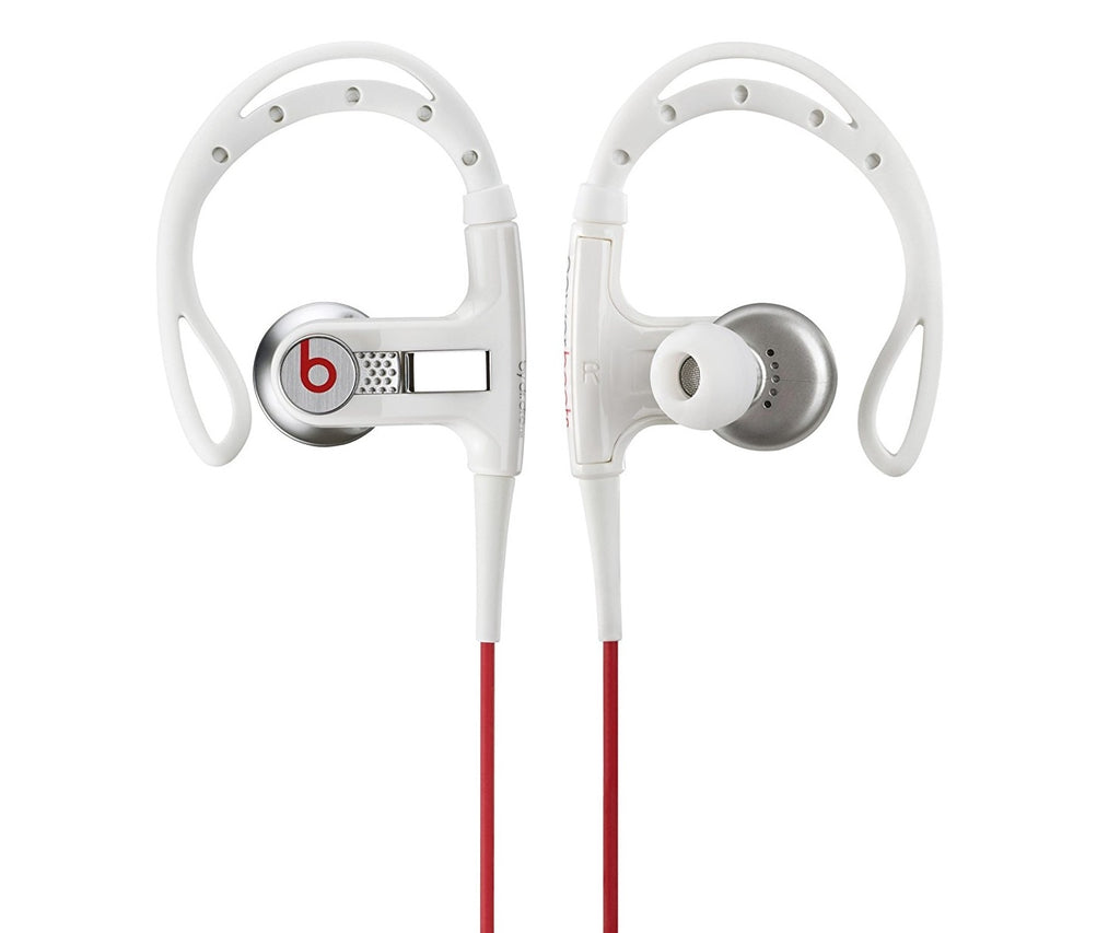 Powerbeats by Dr. Dre In-Ear Headphones in White