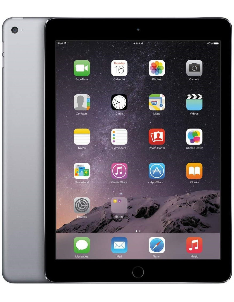 Apple iPad with Wi-Fi + Cellular 64GB - White - AT&T 3rd generation MD371LL/A