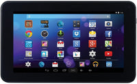"Craig CMP771HD Quad-Core 1.3GHz 8GB 7"" Capacitive Touchscreen Tablet Android 4.4 w/Cams & BT (Black)"