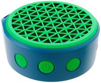 Logitech X50 Portable Mini Wireless Bluetooth Speaker in Green