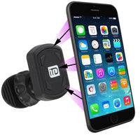 iTD Gear Magnetic Easy Connect Smartphone Mount (Super Sturdy & Durable)