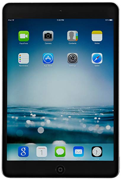 Apple iPad Mini 2 with Retina Display 32GB GB , Wi-Fi  ME789LL/A