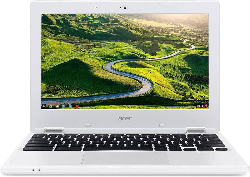 Acer Chromebook CB3-131-C3SZ 11.6-Inch Laptop (Intel Celeron N2840 Dual-Core Processor,2 GB RAM,16 GB Solid State Drive,Chrome)