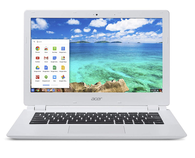 "Acer Chromebook 13.3"" CB5-311-T9Y2 - Tegra K1  4GB 16GB in White"