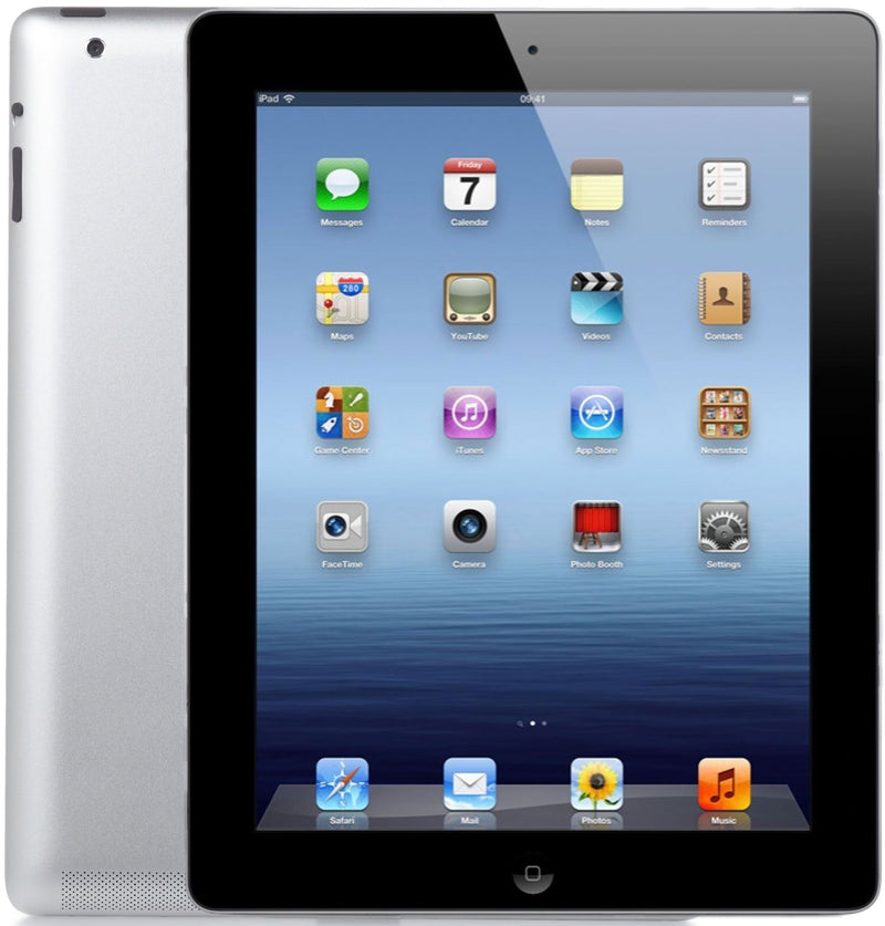Apple iPad 2 32GB with Wifi (2nd Generation) in Black MC770LL/A