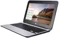 "HP Chromebook 11 G3  11.6"" - Celeron N2840 - 2GB 16GB Chrome OS in Gray"