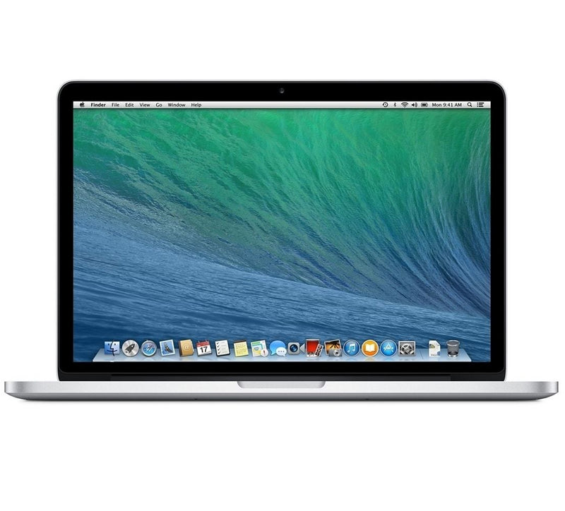 "Apple MacBook Pro 15.4"" Intel Core i7 - 2GHz 4GB RAM 500GB HDD MC721LL/A"