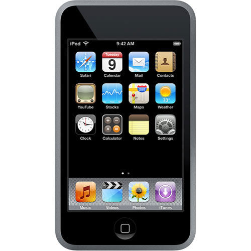 Apple iPod Touch 1st Generation in Black