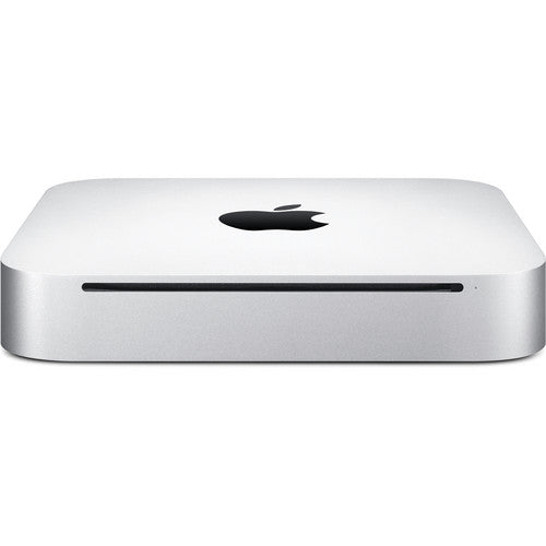Apple Mac mini Core 2 Duo 2.40GHz 4GB 250GB HDD in Silver