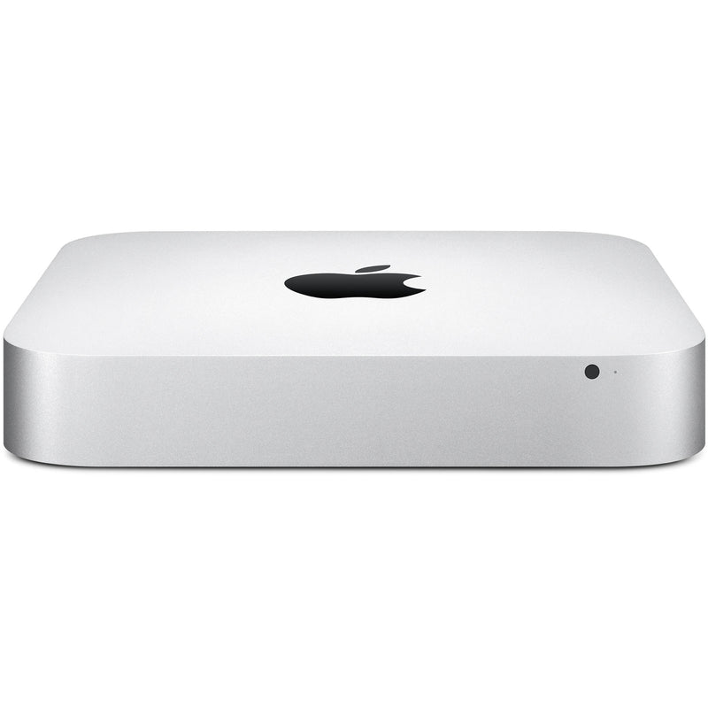 Apple Mac mini Desktop Computer Core i5 2.5GHz 4GB RAM 500GB HD MD387LL/A