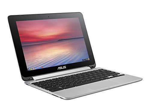 "ASUS Chromebook C100PA-DB01 Multi-touch 10.1"" Display 2GB 16GB"