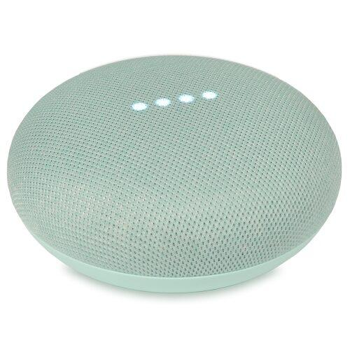 Google Home Mini Smart Speaker w/Google Assistant