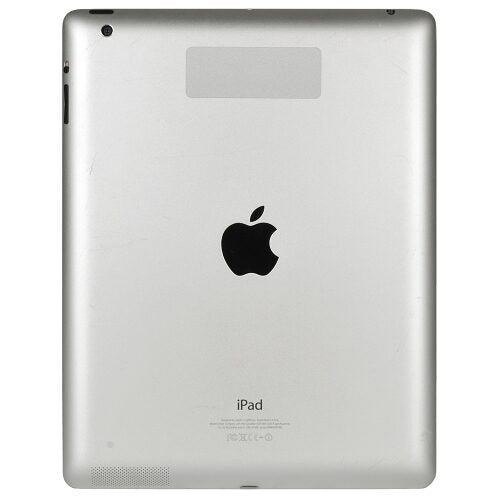 Apple iPad 4 with Retina Display Wi-Fi 128GB - 4th generation