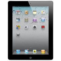 Apple iPad with Retina Display Wi-Fi 128GB - Black 4th generation (ME392LL/A)