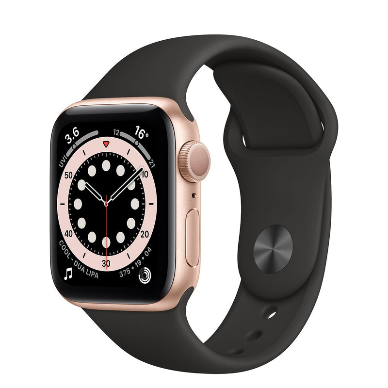 Apple Watch 38mm & 42mm with Wi-Fi - Sport Band