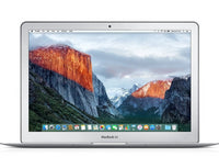 "Apple MacBook Air Core i5-3317U Dual-Core 1.7GHz 4GB 64GB SSD 13.3"" LED Notebook"