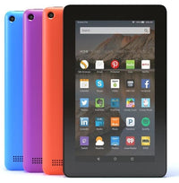 "Amazon Fire Tablet 8"" HD Display 7th Gen w/Alexa 16GB or 32GB"
