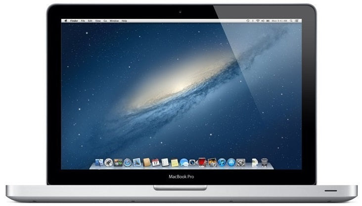 "Apple MacBook Pro 13.3"" Core i5-3210M Dual-Core 2.5GHz 4GB 128GB SSD MD101LL/A"
