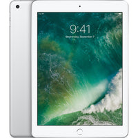 Apple iPad 5 Generation with Wi-Fi 128GB MP2J2LL/A in Silver