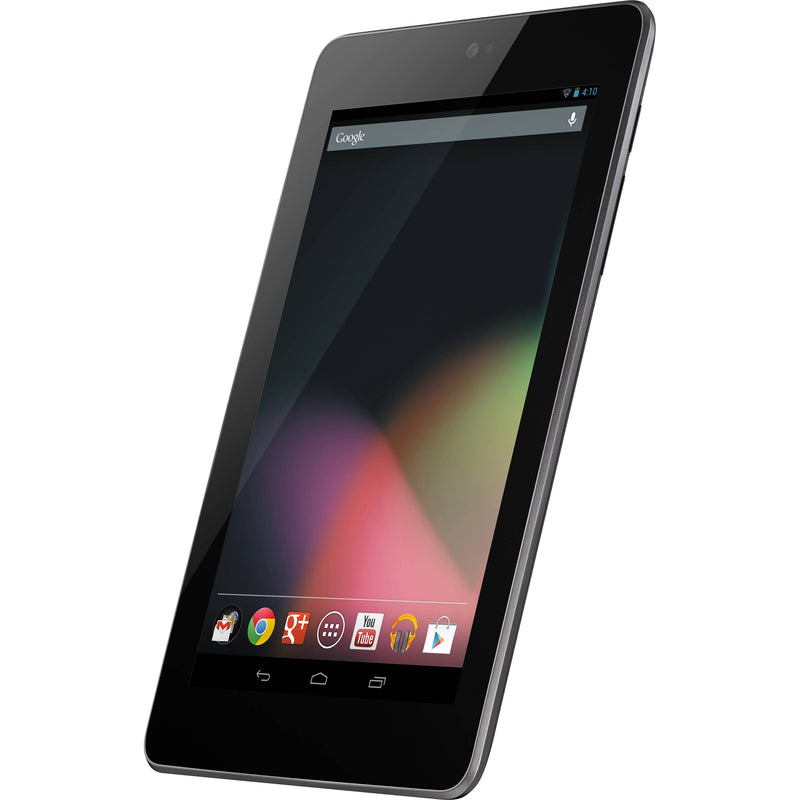 "ASUS Nexus 7 - Tegra 3 Quad-Core 1.2GHz 1GB RAM 32GB - 4G - 7"" Multi-Touch Tablet w/Android 4.2"