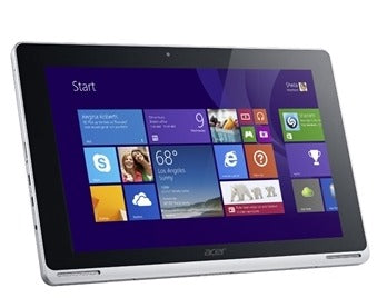 "Refurb Acer Aspire Switch 10.1"" 32GB Wi-Fi Windows 10 Pro Tablet"