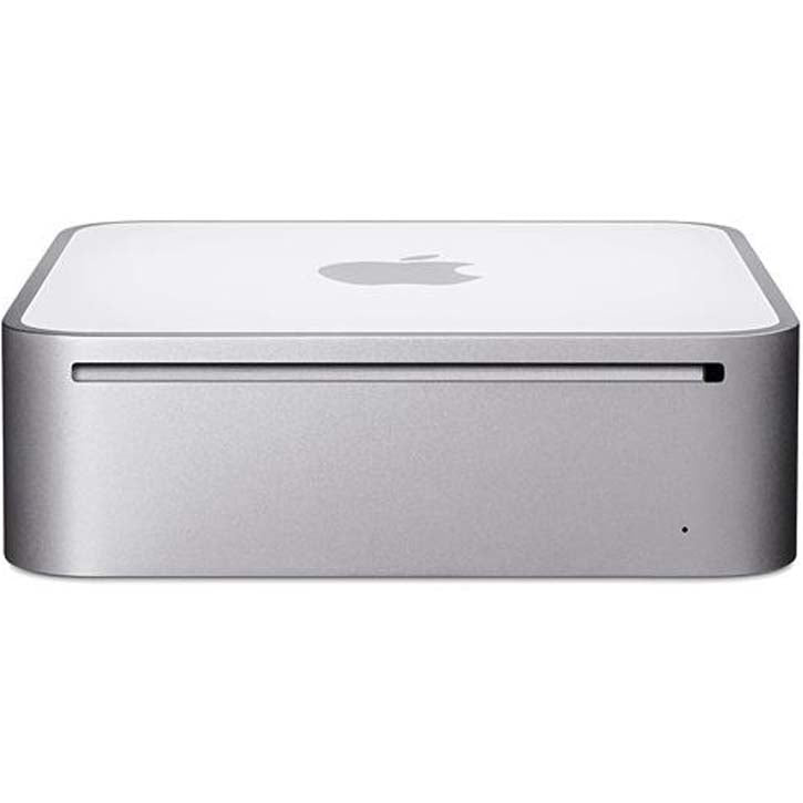 Apple Mac Mini Desktop Computer - Core 2 Duo 2.26 GHz 4GB 320GB MB464LL/A