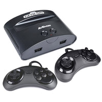 Sega Genesis FB8280C Classic Game Console with Wired Controllers & 81 Built-in Games