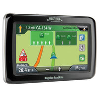 "Magellan RoadMate 2055 4.3"" Touchscreen Bluetooth GPS System"