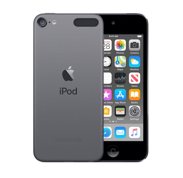 Apple iPod Touch 5th Gen MGG82LL/A 16GB  in Space Gray
