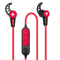 Vivitar Lifeguard EB3-05029 Water Resistant Bluetooth Sports Earphones
