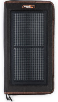 Enerplex Kickr IV+ Portable Solar Charger with 6.0 Watt Output