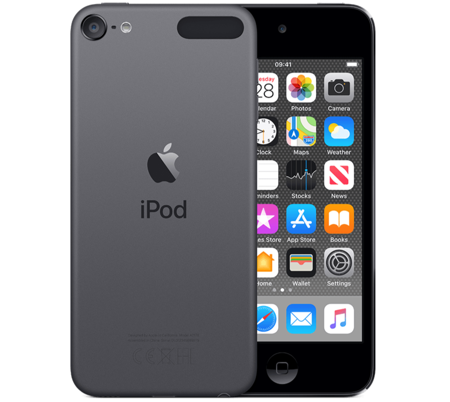 Apple iPod Touch 32B - 5th generation