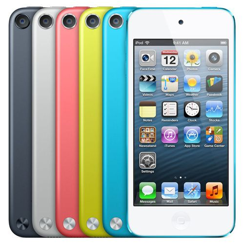 Apple iPod Touch 32GB - 5th generation