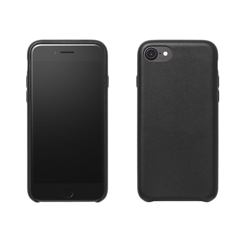 AmazonBasics Slim Case in Black for iPhone 8 / iPhone 7