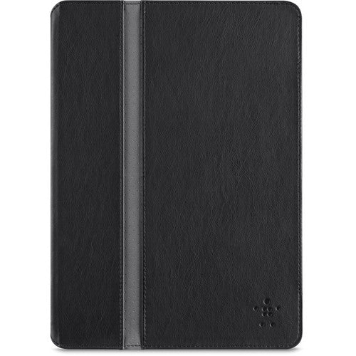 "Belkin Shield Fit Cover for iPad Air  1 & 2 9.7"" in Black"