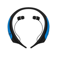 LG Electronics Tone Active HBS-850 Premium Wireless Stereo Headset in Blue