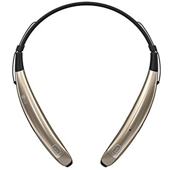 LG Tone Pro HBS-770 Wireless Stereo Headset in Gold