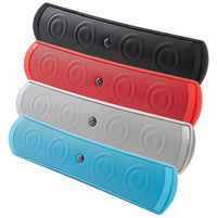 Baytek PartyMix Portable Bluetooth/NFC Speaker in 4 Colors